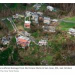台風や地震で被害を受けたときに、するべきこと
