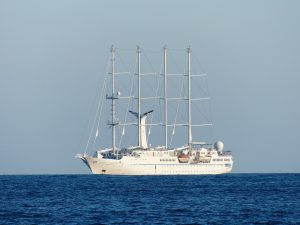Off Shore image ship